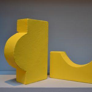 Vade mecum plâtre jaune