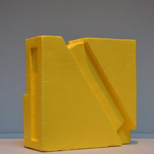 Orbis plâtre jaune