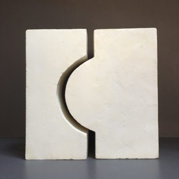 Vade mecum plâtre blanc